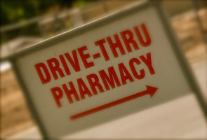 Drive-Thru-Pharmacy