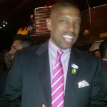 Mayor Kevin Johnson